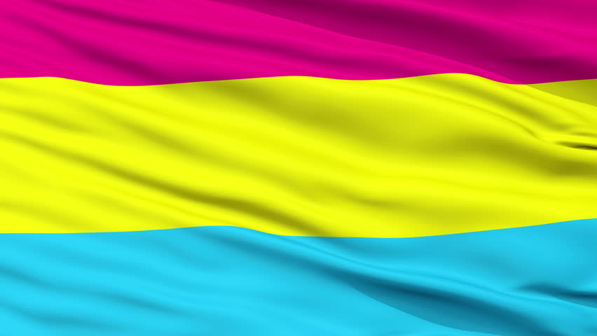 Polysexual pride flag meaning