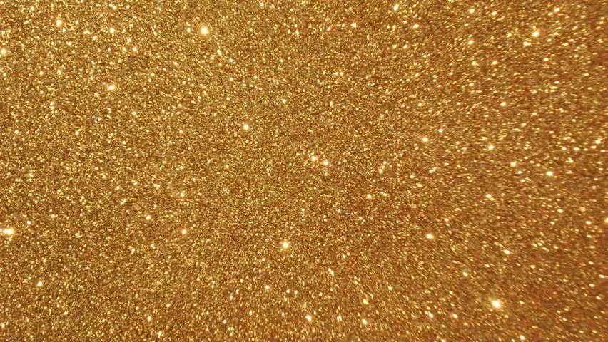 Rotating Golden Shiny Wallpaper , Perfect for Christmas, New Year or any other Holidays Background