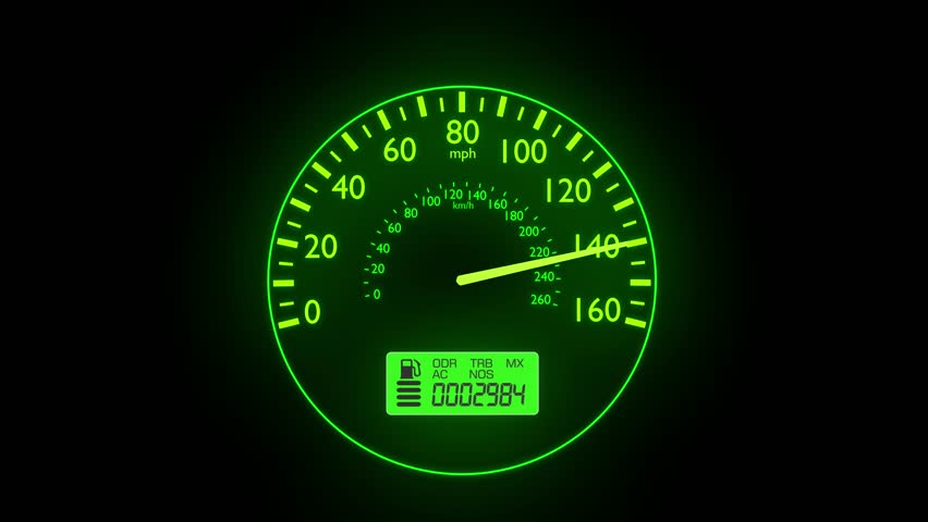 200 Kph To Mph >> Speedometer Fast Car Automobile Speed Stock Footage Video 100 Royalty Free 18699056 Shutterstock