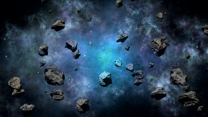 Cataclysm Explosion Collision In Space Stock Footage Video 100 Royalty Free 18876476 Shutterstock
