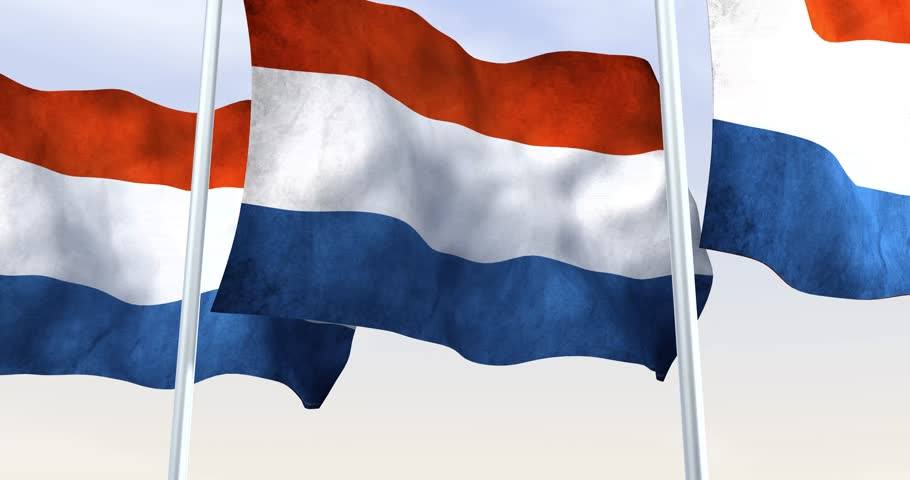 Header of Netherlands