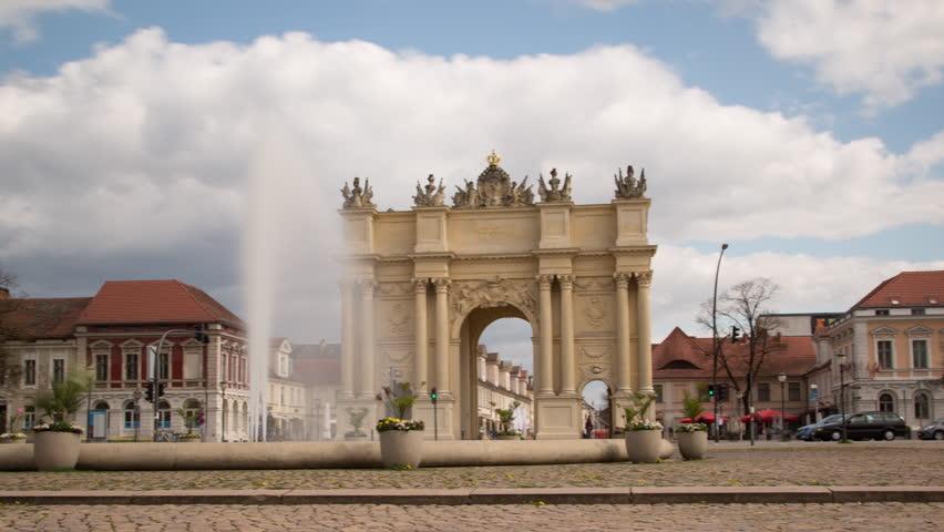 dating Potsdam