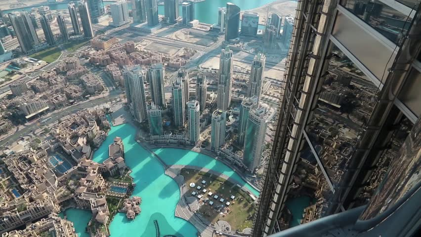 hd00:20UAE, DUBAI, JANUARY 31, 2016