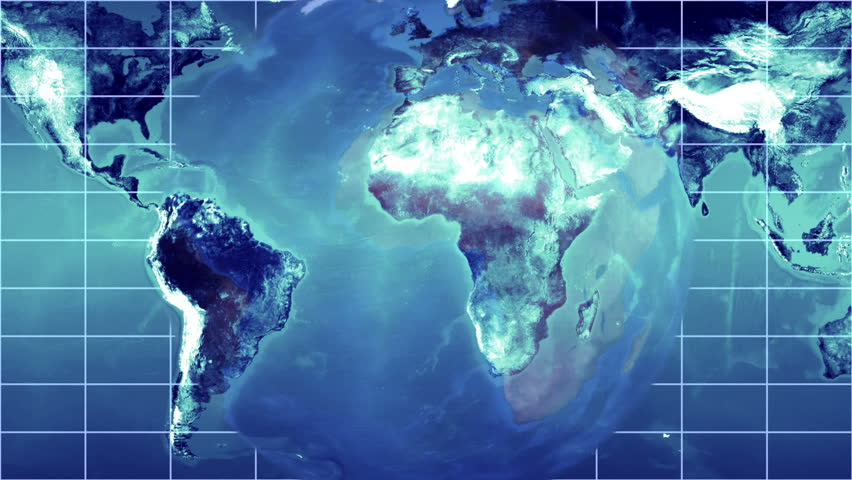 World map network hd stock footage video 580900 shutterstock business videos falling onto blue world map and globe hd stock footage clip gumiabroncs Image collections