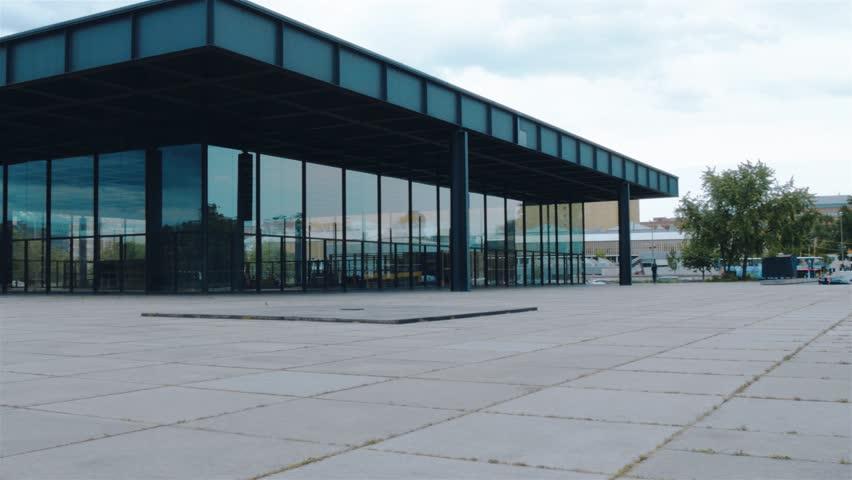 Modern Architecture Videos cluj, romania - october 28: modern architecture on october 28