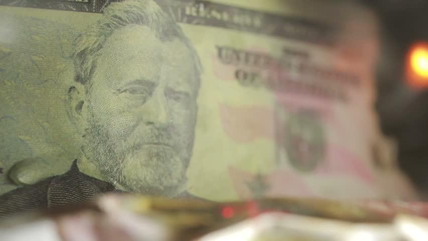 Dollar bill on fire. fire and money. 50   Shutterstock HD Video #20203696