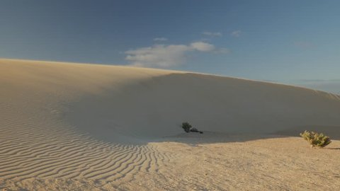 Sand Dune, Corralejo, Fuerteventura, Canary Islands, Spain