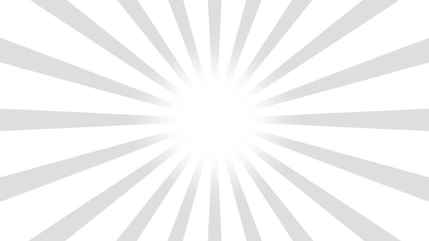 a4992ae1f5d White and Gray Burst Vector Arkivvideomateriale (100 % royalty-fritt)  20450416   Shutterstock