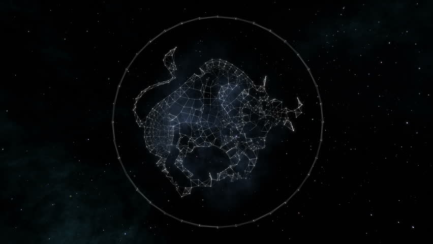 Capricorn Zodiac Sign of the Stock Footage Video (100% Royalty-free)  20485156 | Shutterstock