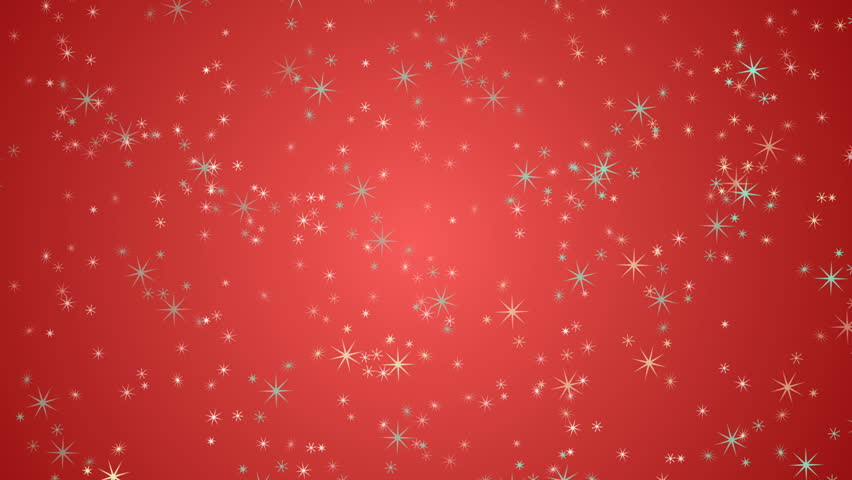 Christmas Stars Background 2 Stock Footage Video 100 Royalty Free 20889496 Shutterstock