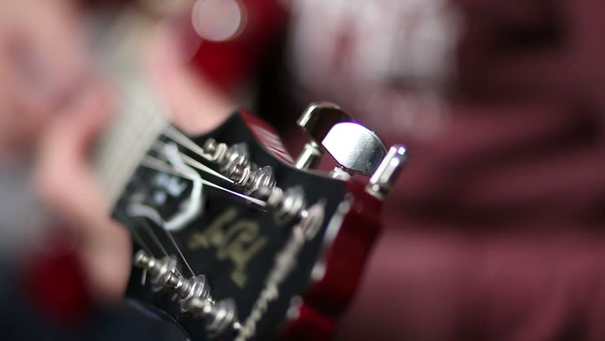 Header of headstock