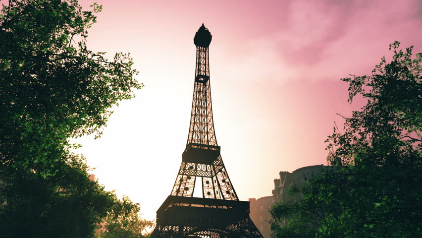 Paris video Nude Photos 2
