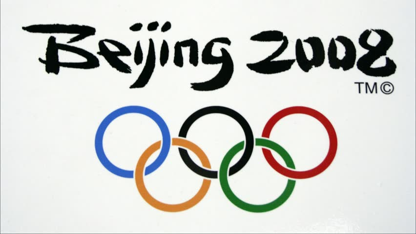 Stock Video Of Olympic Games Symbol 212926 Shutterstock