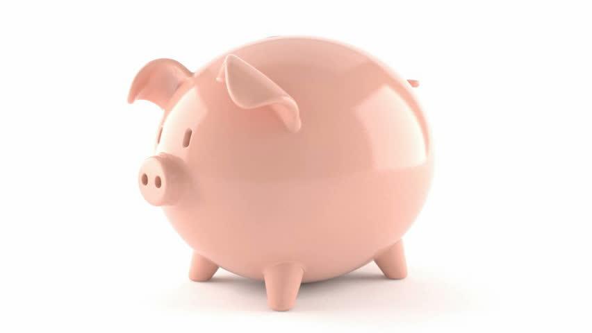 Piggy Bank Deutsch