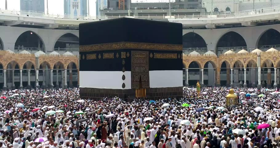 the pilgrimage to mecca a mandatory religious journey and duty of muslims