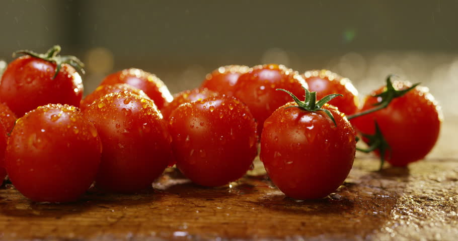 Image result for tomato on the wooden table