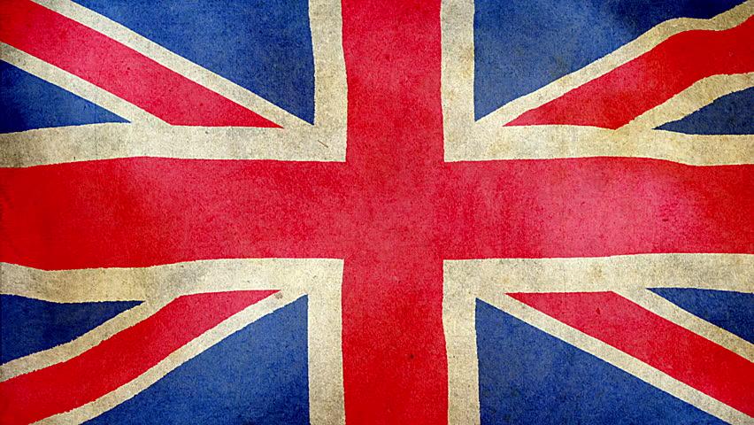 Great britain флаг фото