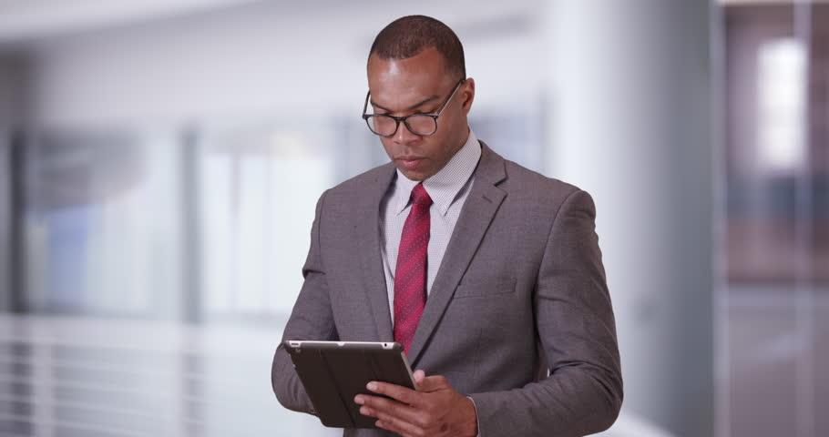 Image result for Black business man