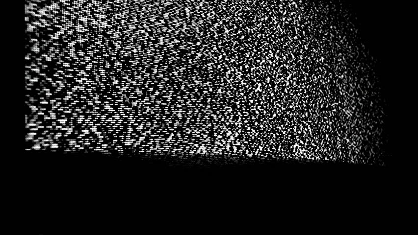 Television static noise | Shutterstock HD Video #2233006