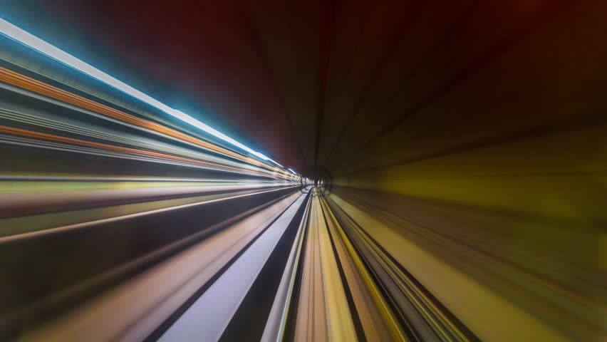 Time lapse from the Putra LRT subway, an automated guideway transit service operating along Klang Valley in Kuala Lumpur, Malaysia. 4K UHD | Shutterstock HD Video #22404586