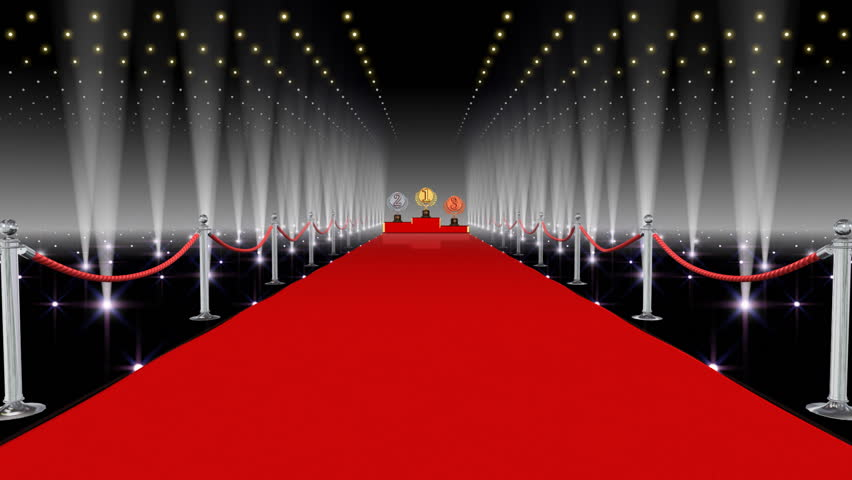 Loopable Red Carpet Event V1. Red Carpet. High Quality ...