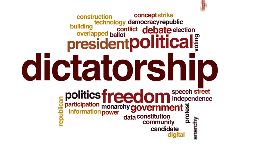 freedom in democracies and dictatorship The assumption that a democracy is less aggressive and better governed than a dictatorship is quite widespread, and if wrong may lead to wrong interpretations of international security situations.