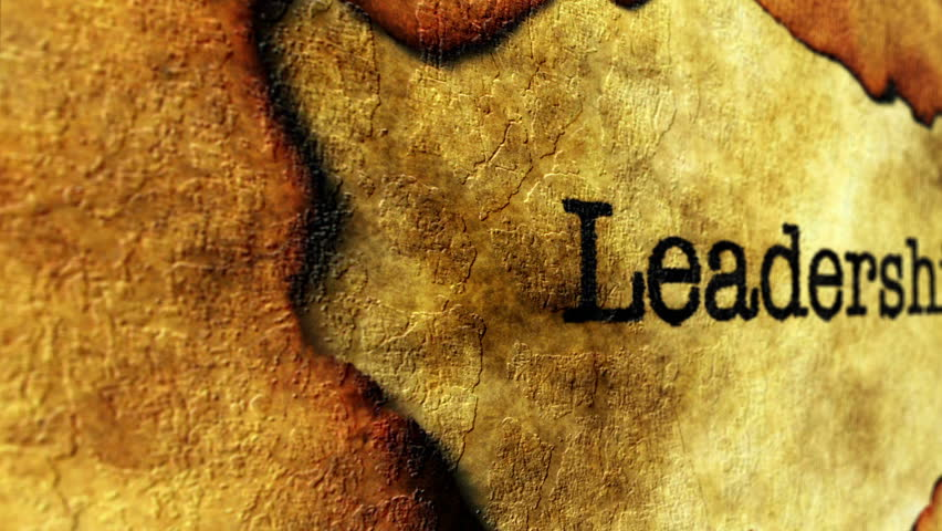 Leadership grunge concept | Shutterstock HD Video #22710886
