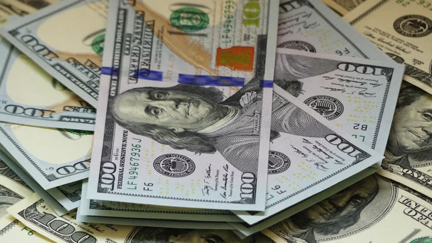 united states dollar and currency