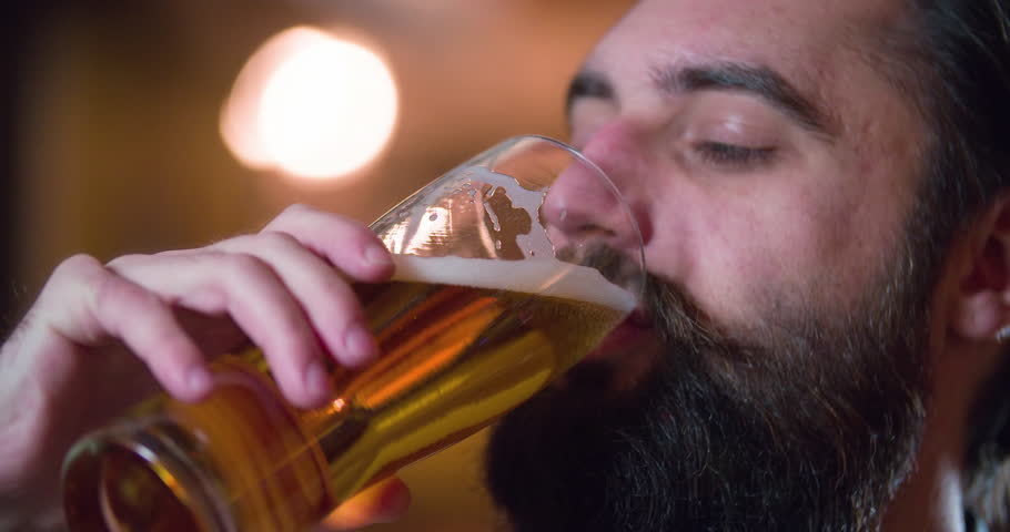 Header of lager