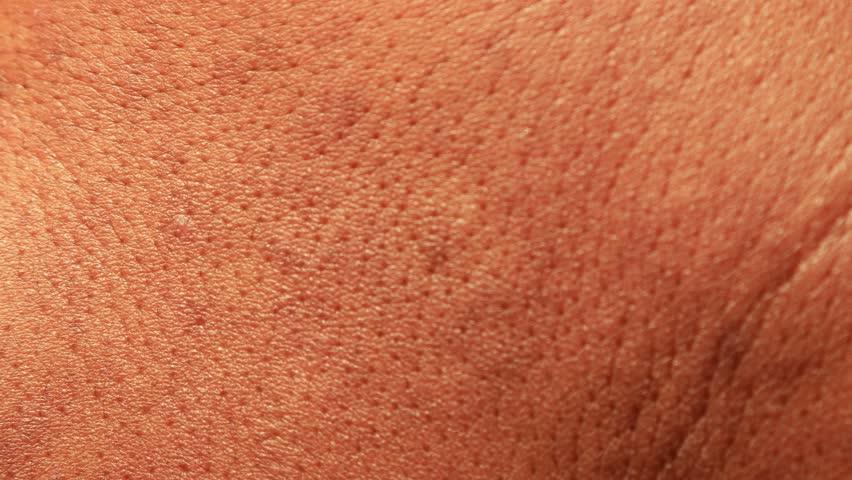 Human Skin Texture Stock Footage Video | Shutterstock
