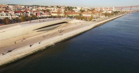 MAAT Museum - Belém, Lisboa