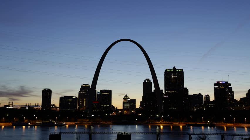 Header of Missouri