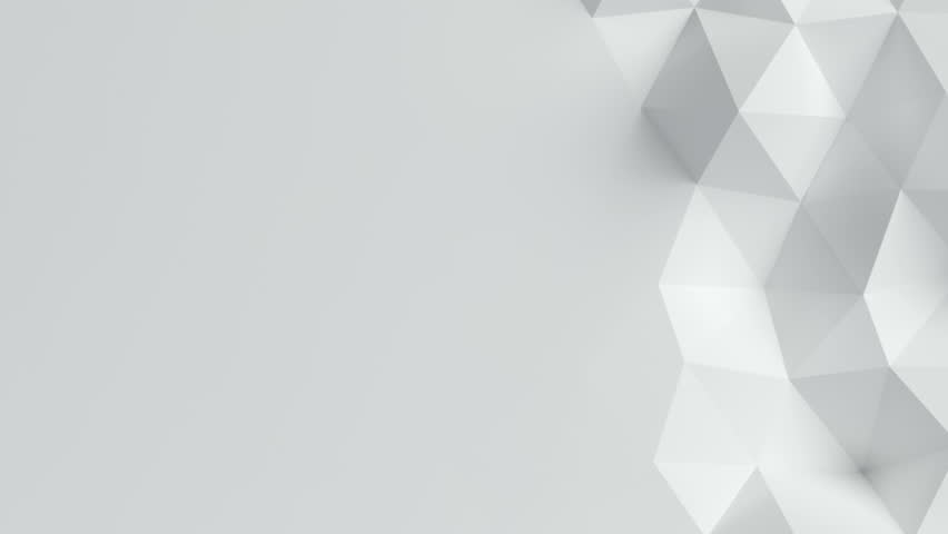 White seamless animated background loop #23853526