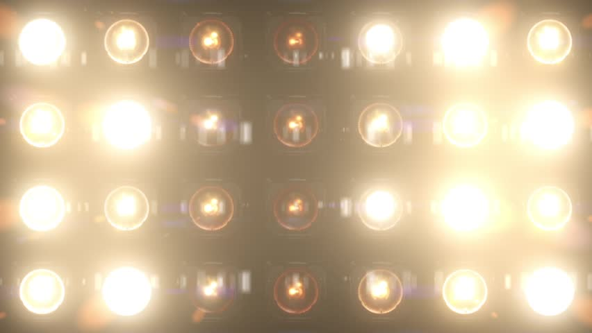 Lights Flashing VJ Loop Glow   Shutterstock HD Video #23861596