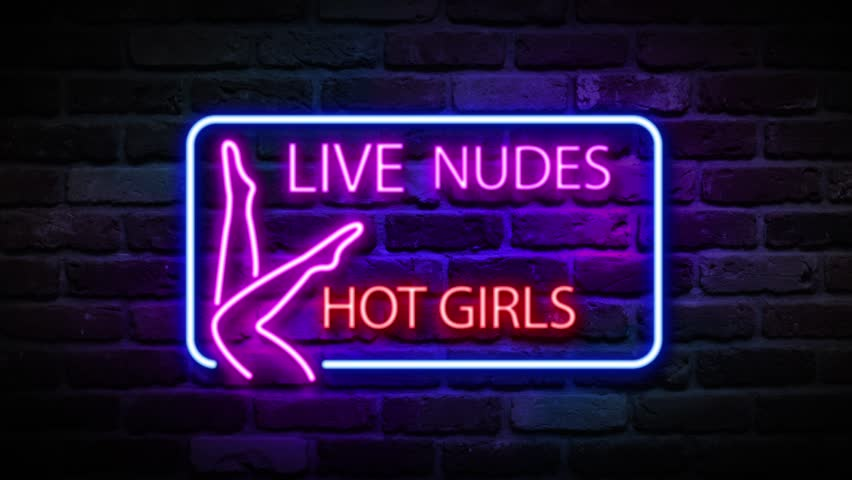 Nude signs, juicy pussy photo