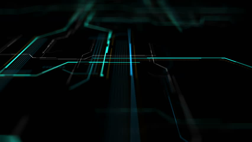 Line Drawing After Effects : K abstract technology data scanning background geometry