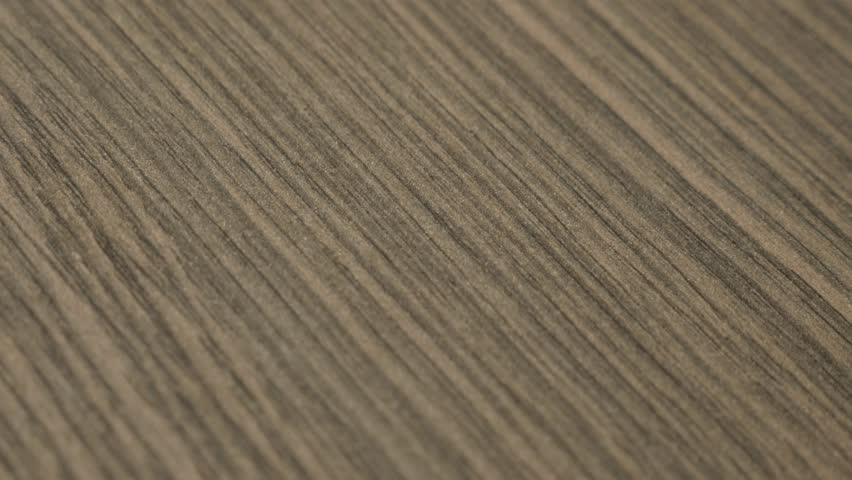 Wood Furniture Texture wenge texture of furniture material close-up slow tilt 4k 2160p