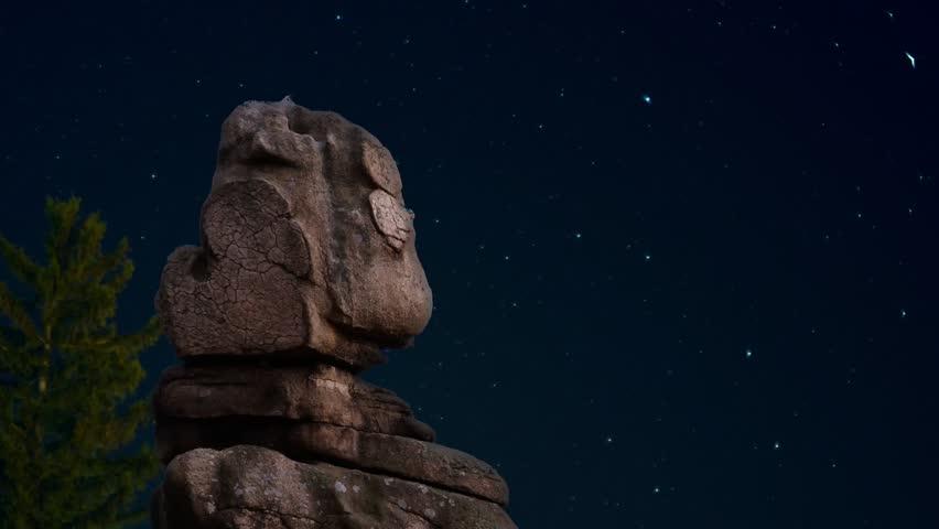 Header of Stone-Age
