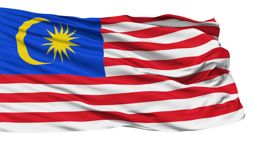 clipart malaysia flag-#27