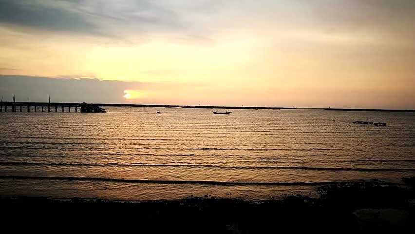 Header of Gulf of Thailand