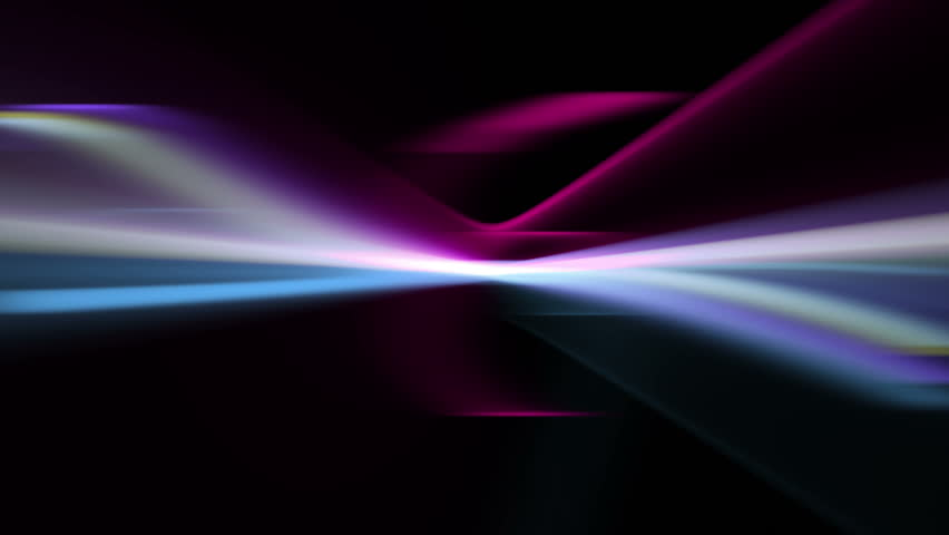 Abstract Colorful Blurred Streaks seamless looping motion background. | Shutterstock HD Video #25465436