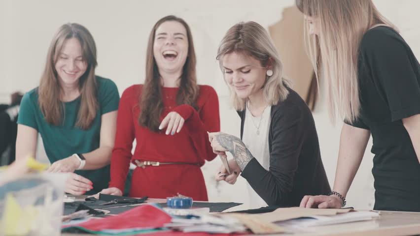 Girls in shirt having sex video
