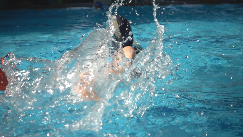 review of freestyle swimming physical education essay The purpose of our research was to evaluate the effectiveness of using a 24-week swimming and teaching of swimming technique to physical education.