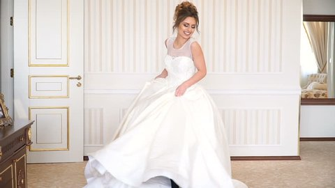 Short Wedding Dress Stock Video Footage 4k And Hd Video Clips