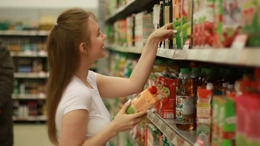 Image result for cute girl in supermarket