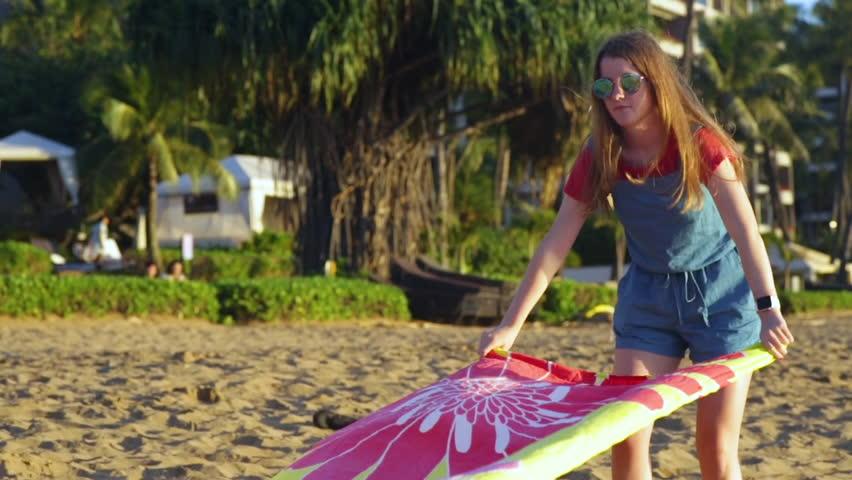 Apologise, but, free teen beach videos