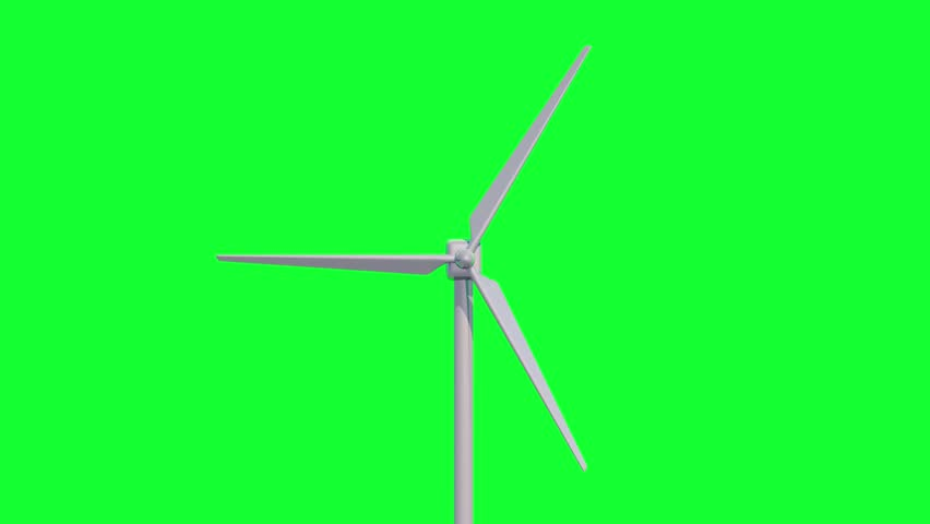 Loop of Wind Turbines, Windmill, Stock Footage Video (100% Royalty-free)  26191826 | Shutterstock