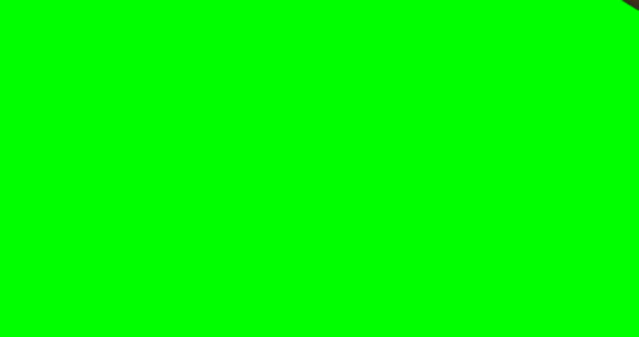 Close-up of person making hand gesture against green screen background | Shutterstock HD Video #26484926