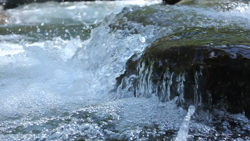 Header of Rivulet