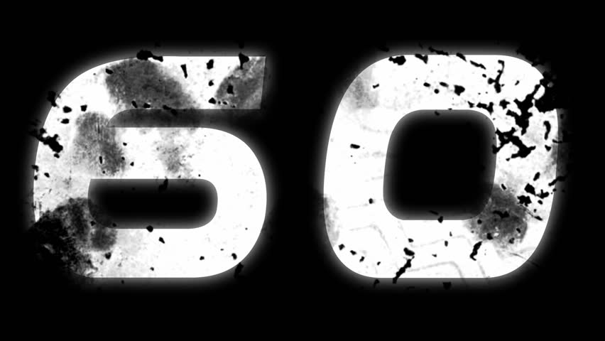 Grungy random white numbers ticking on black space   Shutterstock HD Video #2701343